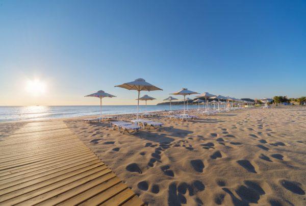 Rhodes Beach Hotel Rhodes