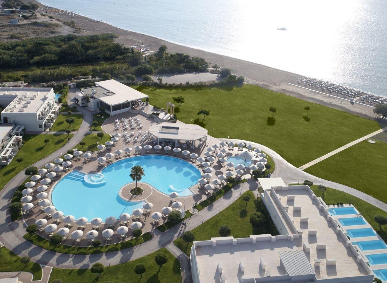 5 star hotels in rhodes
