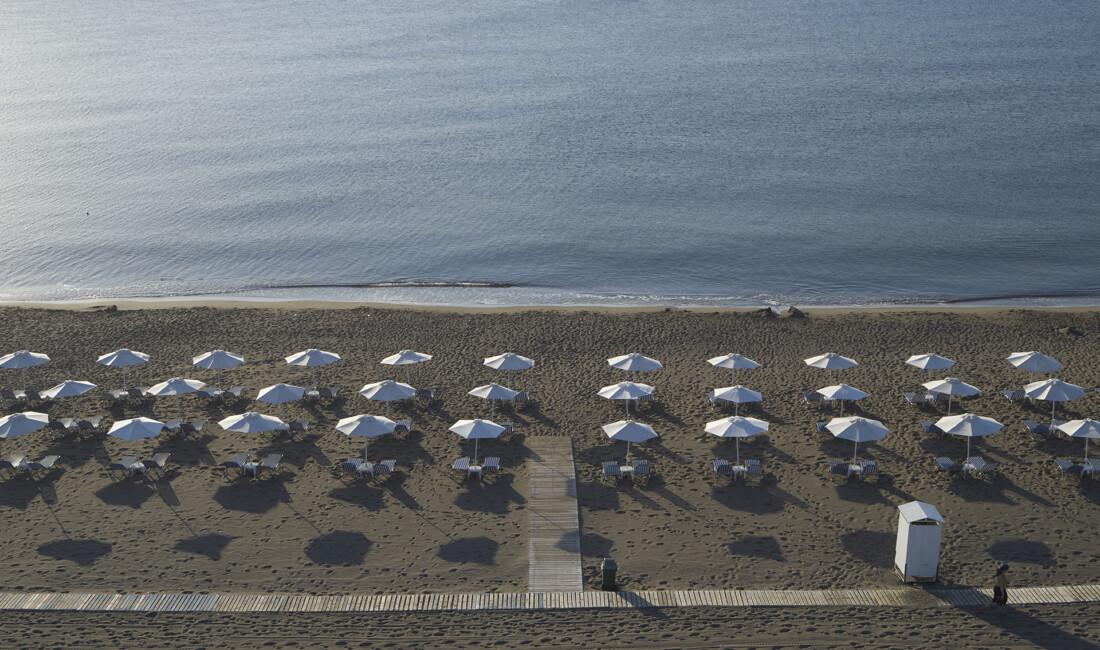 beach hotel rhodes